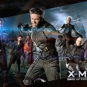 X-Men:Días del Futuro Pasado