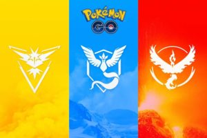 que-equipo-elegir-pokemon-go
